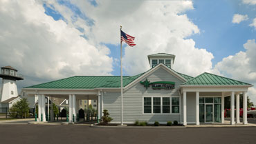 Buckeye Lake Office